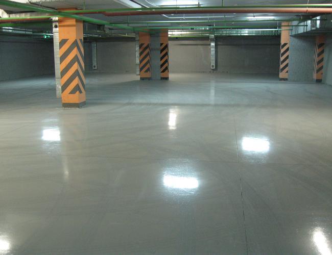 Ipari beton